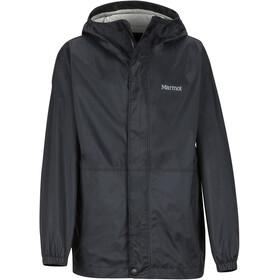 Marmot PreCip Eco Jacket Children black
